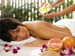 massage gift