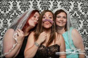 We Three Brides