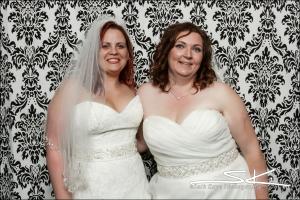 leanne and tanya bridal